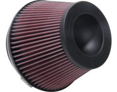 K&N Universal Clamp On Air Filter