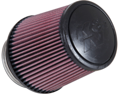K&N Universal Rubber Top Air Filter