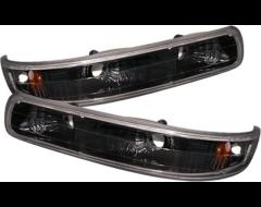 Spyder XTune Bumper Lights
