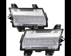 Spyder Bumper Lights