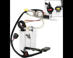 Spyder Electric Fuel Pump
