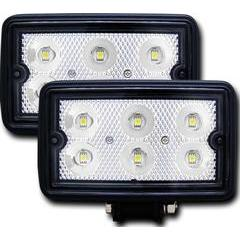 Anzo Rugged Vision LED Fog Light
