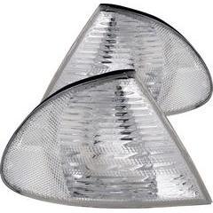 Anzo Cornering Light Assembly