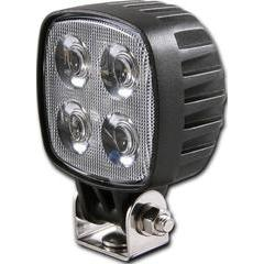 Anzo Rugged Vision Spot LED Light