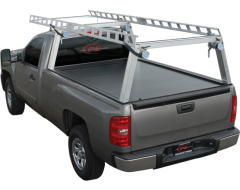 Pace Edwards Contractor Rig Truck Bed Rack
