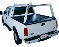 Pace Edwards Utility Rig Truck Bed Rack