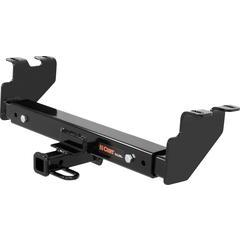Curt Class II Multi-Fit Trailer Hitch with 1.25 in. Receiver