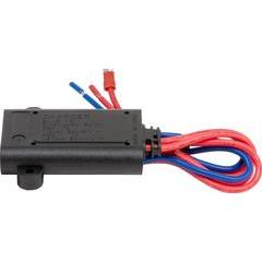 Curt Replacement Breakaway Battery Charger