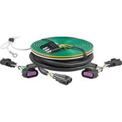 Curt Towed-Vehicle RV Harness