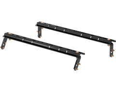 Curt Universal Fifth Wheel Base Rails Universal