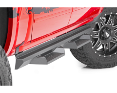 Rough Country DS2 Series Drop Step Bars