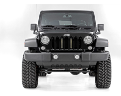 Rough Country Grille LED Light Kit