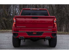 Rough Country LED Tailgate Light Strip