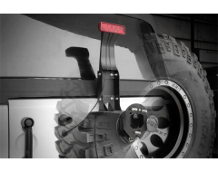 Rough Country Third Brake Light Extension