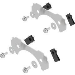 Borla Endplate Bracket Kit