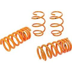 aFe Power Control Lowering Spring Set