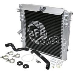 aFe Power BladeRunner GT Series Radiator