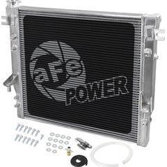 aFe Power BladeRunner Street Series Radiator