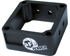 aFe Power Grid Heater Delete Spacer