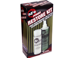 aFe Power Magnum FLOW Air Filter Master Pack Restore Kit