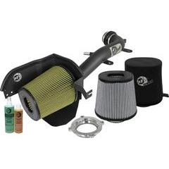 aFe Power Magnum FORCE Stage-2 Performance Combo