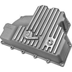 aFe Power Street Series Engine Oil Pan