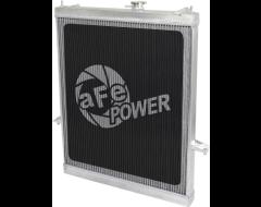 aFe Power Universal BladeRunner Street Series Radiator
