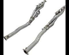 aFe Power Universal Race Series Twisted Steel Header