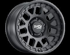 Dirty Life Wheels MESA 9306 Series - Matte black