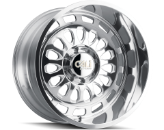 Cali Off-Road Wheels 9113 Series Polished/Milled Spokes Paradox