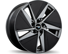Fast Wheels Ev01(+) Series Titanium