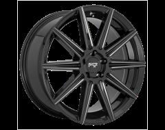 Niche Wheels M243 TIFOSI - Gloss Black Milled