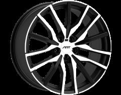 Art Replica Wheels Replica 188 Series Gloss Black - Machined Face