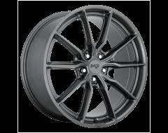 Niche Wheels M239 RAINIER - Matte Anthracite