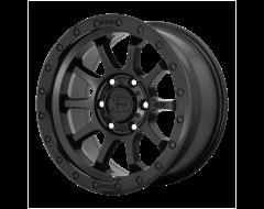 XD Series Wheels XD143 RG3 - Satin Black