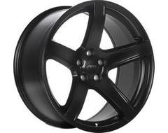 Art Replica Wheels Replica 195 - Satin Black