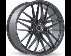 Braelin Wheels BR13 Series Dark Grey