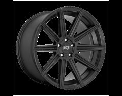 Niche Wheels M242 TIFOSI - Matte black
