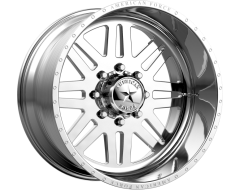 American Force Wheels AFW 09 LIBERTY SS - Polished