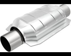 MagnaFlow 94100 Series OBDII Compliant Universal Catalytic Converter