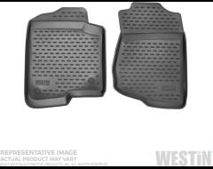 Westin Universal Profile Floor Liners