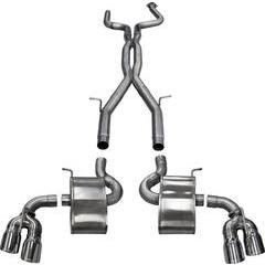 Corsa Xtreme+ Series Exhaust System