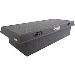 Dee Zee Platinum Series Single Lid Crossover Tool Box