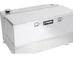 Dee Zee Specialty Series Combo Auxiliary Tool Box and Liquid Transfer Tank