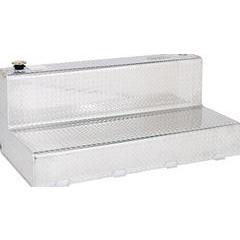 Dee Zee Specialty Series L-Shaped Tool Box and Liquid Transfer Tank