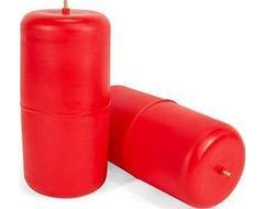 AirLift 1000 Air Bag Helper Spring Kit