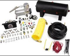 AirLift QuickSHOT Air Suspension Compressor System