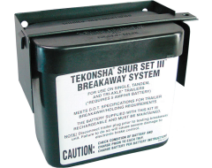 Tekonsha Battery Case