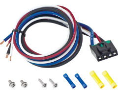 Tekonsha Replacement Part - Brake Control Wiring