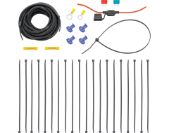 Tekonsha Trailer Light Power Module Wiring Kit